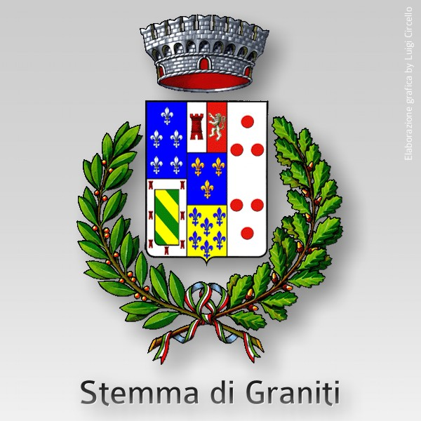 Stemma Graniti